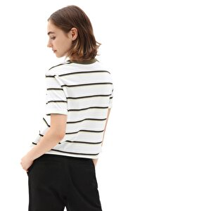 VANS X SURF SUPPLY ROLL OUT T-SHIRT